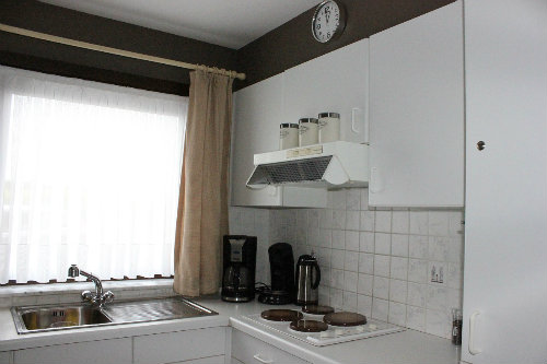 Flat in Middelkerke - Vacation, holiday rental ad # 59221 Picture #15
