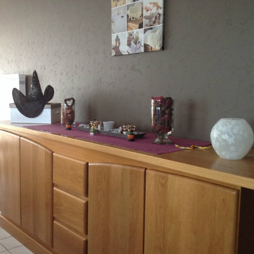 Flat in Middelkerke - Vacation, holiday rental ad # 59221 Picture #7