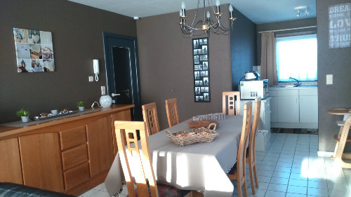 Flat in Middelkerke - Vacation, holiday rental ad # 59221 Picture #8