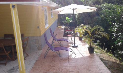 Maison Le Marin - 4 personnes - location vacances  n°59231