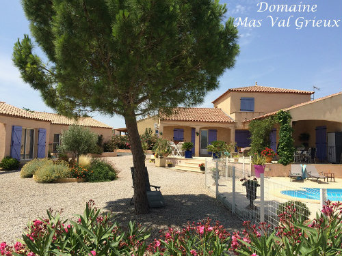 House Pinet - 2 people - holiday home  #59235