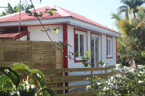 House Entre-deux - 4 people - holiday home  #59241