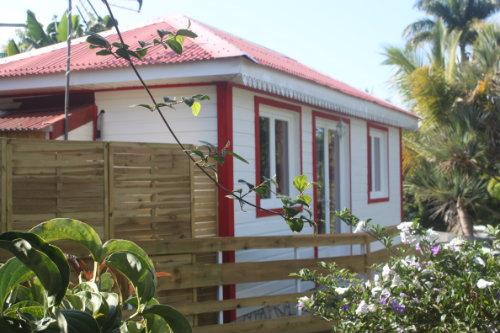 Maison Entre-deux - 4 personnes - location vacances