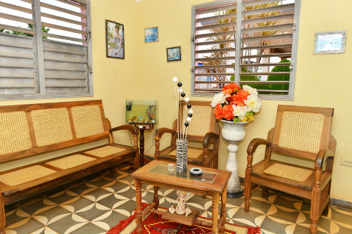 Bed and Breakfast in Trinidad - Vacation, holiday rental ad # 59242 Picture #3