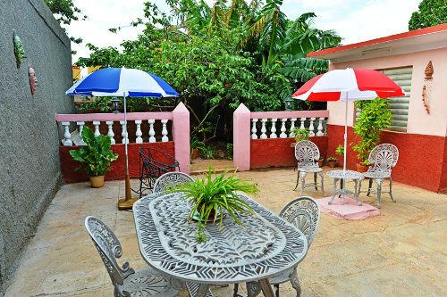 Bed and Breakfast in Trinidad - Vacation, holiday rental ad # 59242 Picture #8