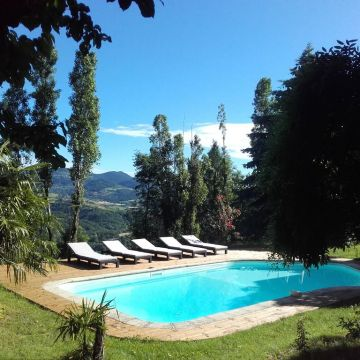 House Le Crestet - 6 people - holiday home