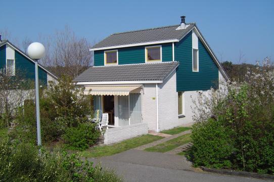 Huis De Koog - 6 personen - Vakantiewoning  no 59273