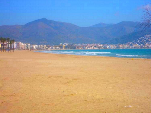 Studio in ROSES - Vacation, holiday rental ad # 59274 Picture #15