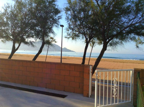 Studio in ROSES - Vacation, holiday rental ad # 59274 Picture #9