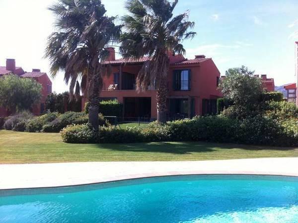 Maison à Miami platja pour  7 •   vue sur mer