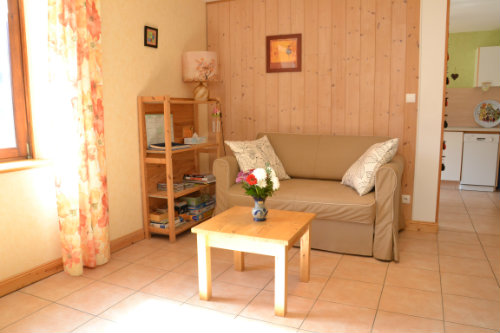 Appartement Metzeral - 2 personen - Vakantiewoning  no 59280