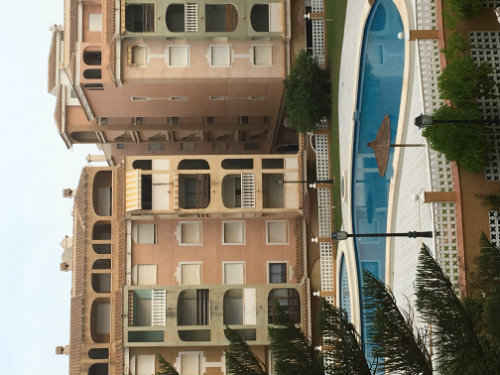 Flat in Torrevieja- costa blanca - Vacation, holiday rental ad # 59282 Picture #10
