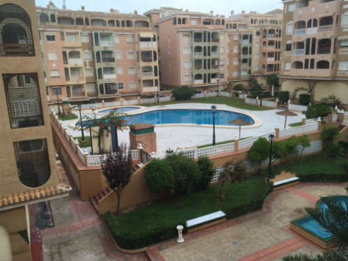 Flat in Torrevieja- costa blanca - Vacation, holiday rental ad # 59282 Picture #7