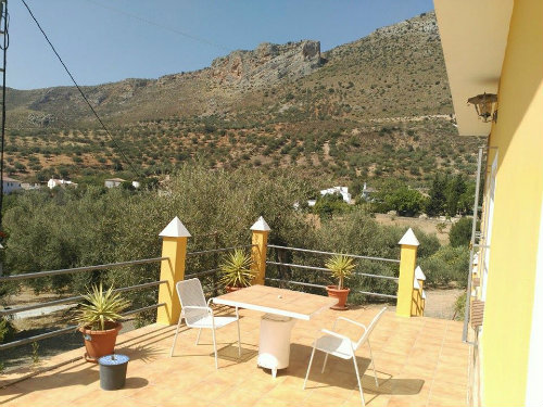House in Alcaucin - Vacation, holiday rental ad # 59287 Picture #1