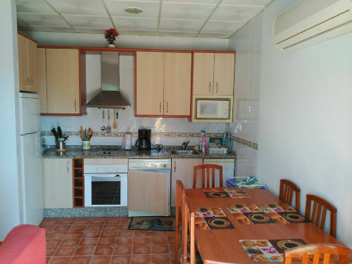 House in Alcaucin - Vacation, holiday rental ad # 59287 Picture #3