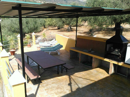 House in Alcaucin - Vacation, holiday rental ad # 59287 Picture #8
