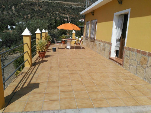 House in Alcaucin - Vacation, holiday rental ad # 59287 Picture #9