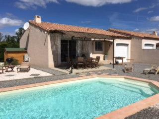 Maison St Jean De Barrou - 7 personnes - location vacances  n°59292