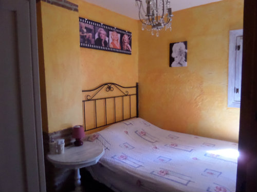 Gite 8 people Alcaucin - holiday home  #59295