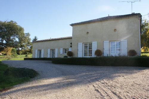 Huis Sainte Radegonde - 9 personen - Vakantiewoning  no 59298