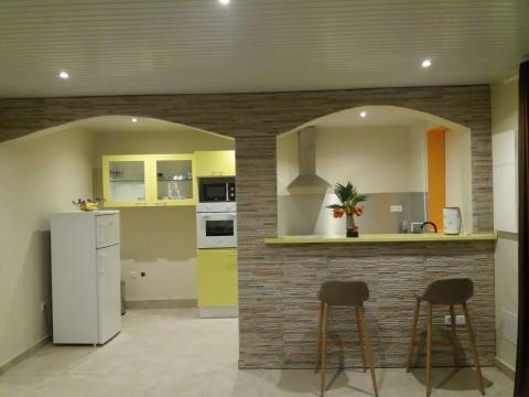 Maison Les Anses-d'arlet   - location vacances  n°59303