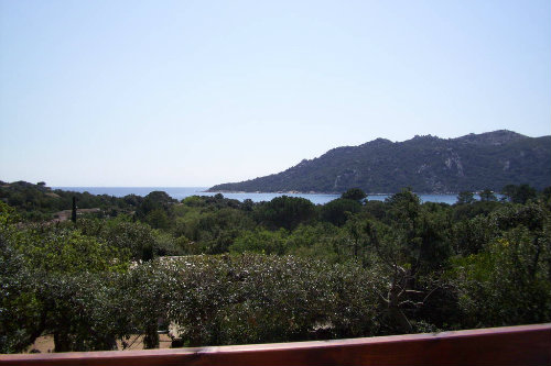House Porto Vecchio - 6 people - holiday home