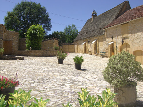 House in Sarlat-la-Canéda - Vacation, holiday rental ad # 59335 Picture #1