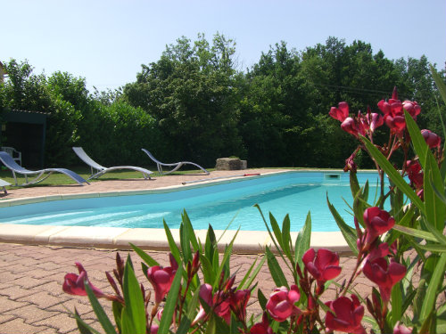 House in Sarlat-la-Canéda - Vacation, holiday rental ad # 59335 Picture #0