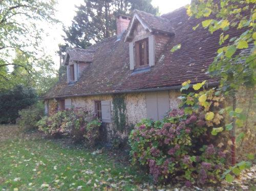 Gite Saint Eloy Les Tuileries - 7 personnes - location vacances  n°59340