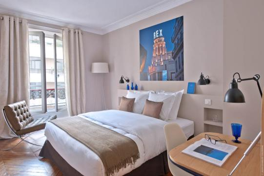 Bed and Breakfast in Paris - Vacation, holiday rental ad # 59347 Picture #4