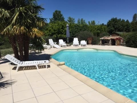 House in Malaucène - Vacation, holiday rental ad # 59350 Picture #2
