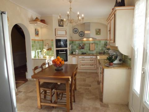 House in Malaucène - Vacation, holiday rental ad # 59350 Picture #4