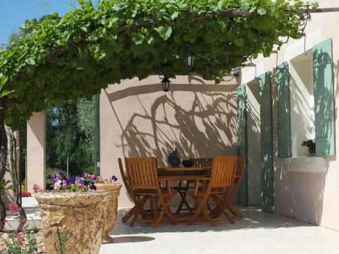 House Malaucène - 8 people - holiday home  #59350