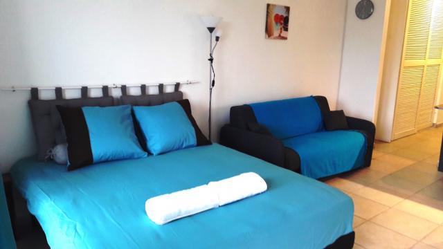 Studio Le Gosier - 4 personnes - location vacances  n°59352