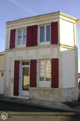 Maison Saujon - 4 personnes - location vacances  n°59360
