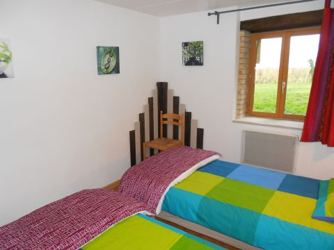Gite in Malicorne - Vacation, holiday rental ad # 59375 Picture #5