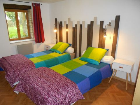 Gite in Malicorne - Vacation, holiday rental ad # 59375 Picture #6