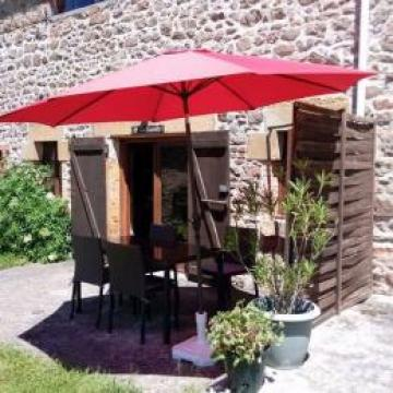 Gite Malicorne - 4 people - holiday home  #59375