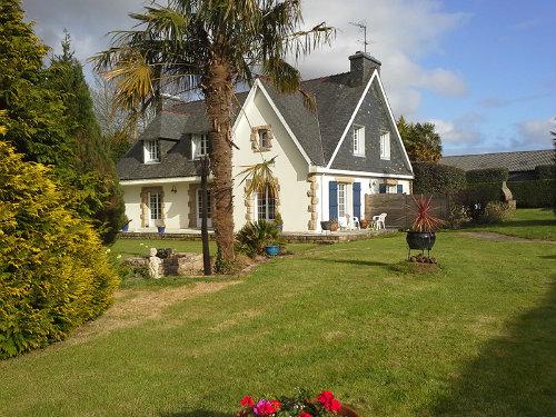 Maison 12 personnes Scaër - location vacances  n°59389