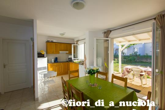 House in Prunete - Vacation, holiday rental ad # 59400 Picture #2