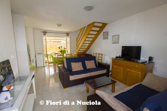 House in Prunete - Vacation, holiday rental ad # 59400 Picture #3