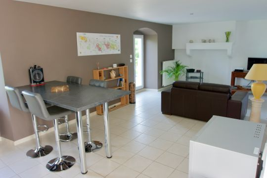Gite in Mercurey - Vacation, holiday rental ad # 59401 Picture #3