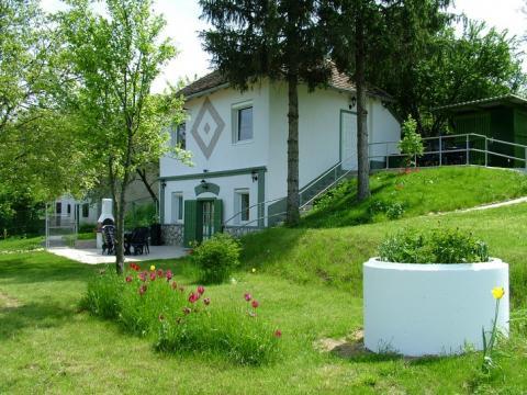 Maison Szaszvar - 6 personnes - location vacances  n°59402