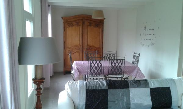 House in Champeaux - Vacation, holiday rental ad # 59409 Picture #2