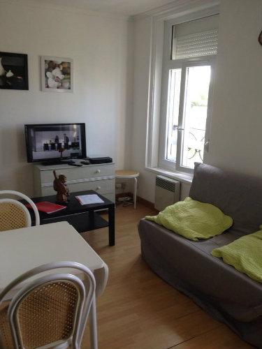 Studio Wimereux - 4 personnes - location vacances  n°59410