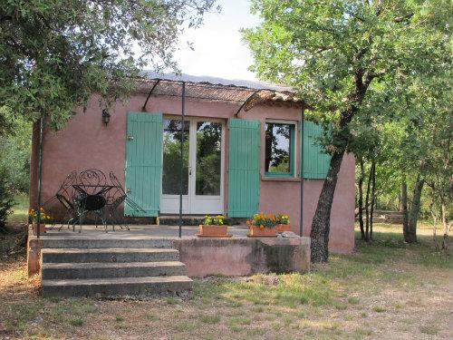 Gite Mejannes Le Clap - 4 personnes - location vacances  n°59414
