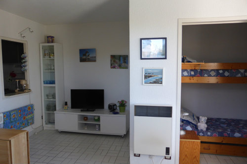 Studio La Grande-motte - 4 personnes - location vacances  n°59417