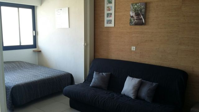 Flat in Canet Plage - Vacation, holiday rental ad # 59418 Picture #13