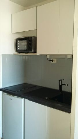 Flat in Canet Plage - Vacation, holiday rental ad # 59418 Picture #14
