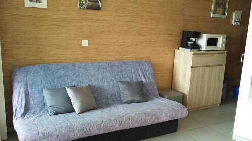Flat in Canet Plage - Vacation, holiday rental ad # 59418 Picture #6